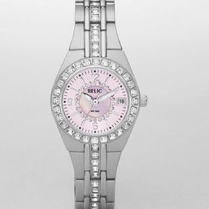 Relic Queen's Court Quartz Sport Watch